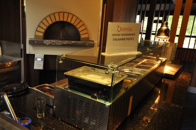 Italiaansbuffet